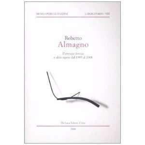 Roberto Almagno. «Il presepe foresta» e altre opere dal