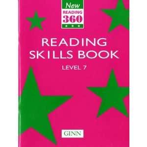 New Reading 360 : Reading Skills Book Level7 (Single Copy
