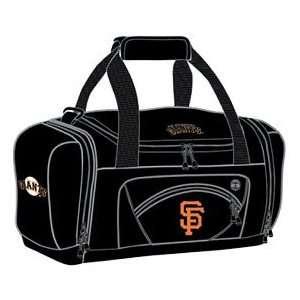 San Francisco Giants Duffel Bag   Roadblock Style Sports
