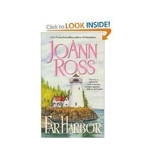 JoAnn Ross 2 books shipped price of 1 / Far Harbor, Fair Haven JoAnn