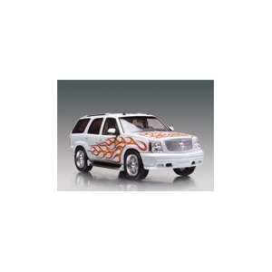 Revell Monogram 1/25 Cadillac Escalade California Wheels