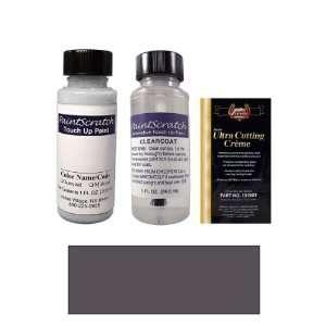 1 Oz. Rosewood Brown Metallic Paint Bottle Kit for 1992 Honda