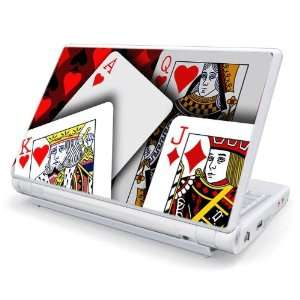 Royal Flush Decorative Skin Cover Decal Sticker for Asus Eee PC 1005HA