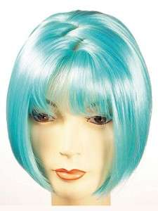 Gina   Short Bob 1920s 1930s Wig Lacey Costume Wigs
