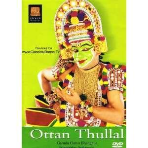 Ottan Thullal Garuda Garva Bhangam(indian/classical