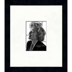 Marilyn Monroe   Window   Framed 5 x 7 Photograph Sports