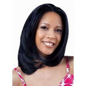 Synthetic Hair(Futura) Lace Front Wig Essentic