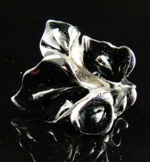 Enamel Fancy Noble Fashion jewelry Cool Ring Size 7 kc914