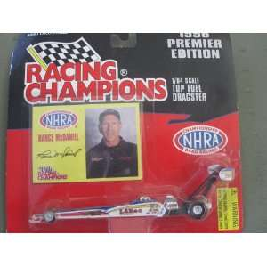 Rance McDaniel Top Fuel Dragster NHRA 1996 Premiere By