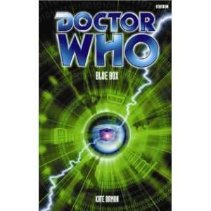 Blue Box (Doctor Who) (9780563538592) Kate Orman Books