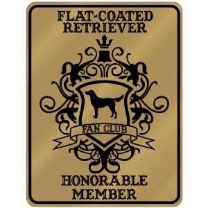 New  Flat Coated Retriever Fan Club   Honorable Member