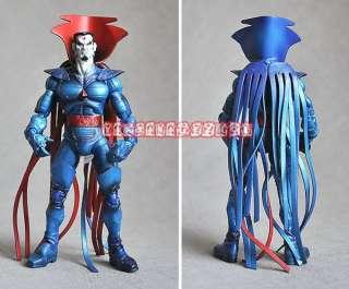 Marvel Super Hero X Man Mr. Sinister 7 Loose Figure