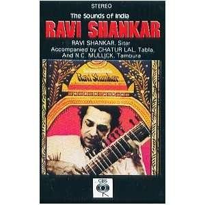 of India Ravi Shankar Ravi Shankar, Chatur Lal, N. C. Mullick Music