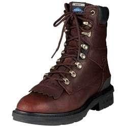 Timberland Mukluk Lace Boots Sz 8 5 Nib Nexusvii Abington