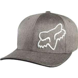 Fox Racing Muggin 11 Mens Flexfit Casual Wear Hat w/ Free B&F Heart