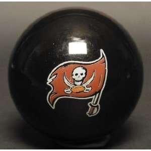 Tampa Bay Bucs Buccaneers Aramith Pool/Cue/8 Ball or