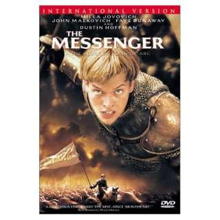 The Messenger The Story of Joan of Arc Milla Jovovich