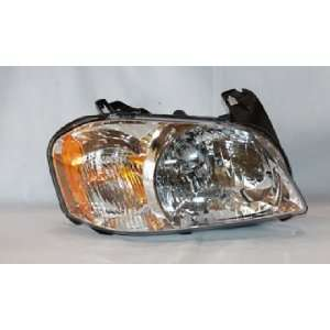 05 06 MAZDA TRIBUTE HEADLIGHT SET Automotive