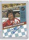 2011 Showcase Richard Childress Racing Quad Auto #13/25