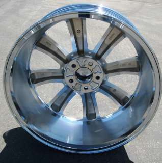 YOUR STOCK 4 NEW 20 FACTORY INFINITI FX45 FX35 OEM CHROME WHEELS RIMS