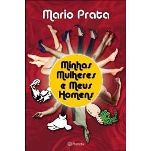 Minhas Mulheres e Meus Homens (Em Portugues do Brasil