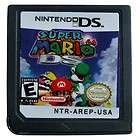 Super Mario 64 for Nintendo for DS NDS NDL DSi DSiLL DSiXL 3DS Video