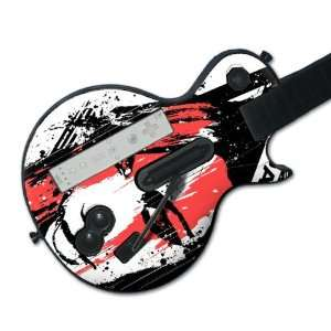 INPA20027 Guitar Hero Les Paul  Wii  Innerpartysystem  Collision Skin