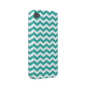 Chevron Pattern iPhone 4 / 4s Casemate Case Iphone 4 Case
