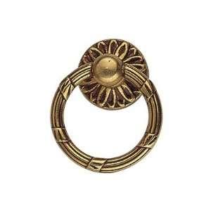 Bosetti Marella 100170.54 Louis XVI 1.69 Brass Drop Pull