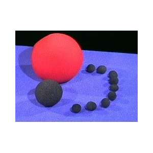 Growing Ball OUTDONE   Sponge Magic Trick Toys & Games