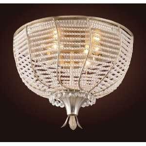 elk lighting 22 swing arm lamp in vintage brass