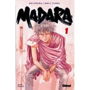 Madara, Tome 1 (9782723461597): Eiji Ohtsuka: Books