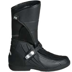 Joe Rocket Black Sonic Boot Automotive