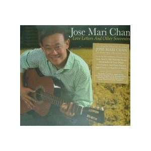 Letters And Other Souvenirs   Philippine Music Jose Mari Chan Music