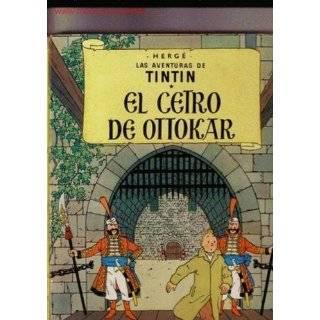 Las Aventuras de Tintin  El Cetro de Ottokar …