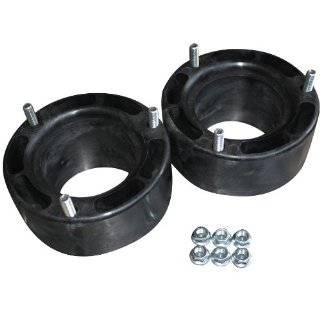 Performance Accessories 60123 3 Body Lift Kit Dodge Ram