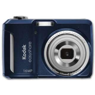 Kodak EASYSHARE C1550 Digital Camera (Blue) 8226771 New 041778226773