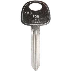 Kia Soul,forte,forte Koup 2010 Key Blank Kk8 Everything