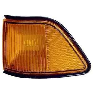 Chrysler/Dodge/Plymouth Replacement Corner Light Unit