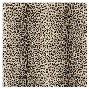 allen + roth Leopard Print Wallpaper LW1341289  Kitchen