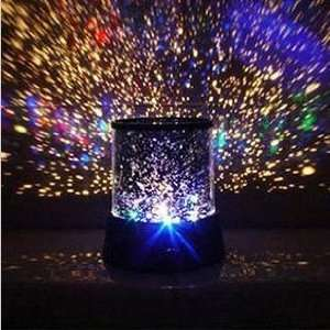 Projection Lamp/night Light Dream Party Lights Glow Lamp Electronics