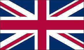 NEW UK Flag 3 x 5 Great Britain Union Jack Home Yard