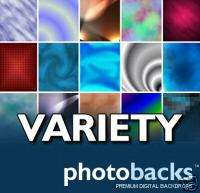 Variety Series DIGITAL BACKDROPS Photo Backgrounds