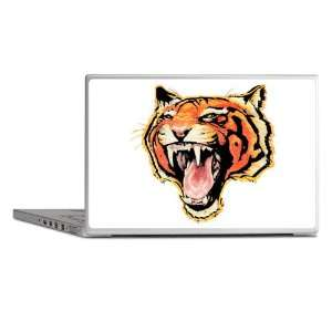 Laptop Notebook 7 Skin Cover Wild Tiger