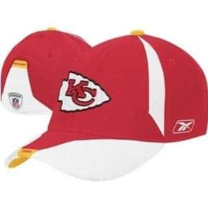 Kansas City Chiefs NFL Flex Fit Player Baseball Cap