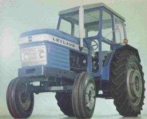Leyland ATJ6597 Hydraulic Pump 245 253 4/65 10/42 384