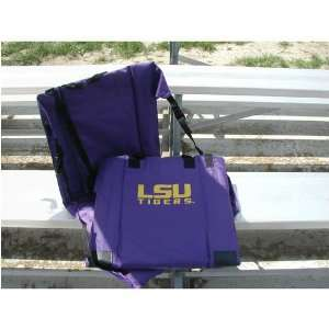 Tigers NCAA Ultimate Stadium Seat