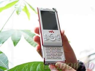 NEW Unlocked Original Sony Ericsson W595 3G Cell Phone 411378162823