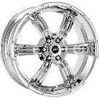 16 Inch Wheels Rims Chrome Chevy Silverado Tahoe GMC Sierra Truck
