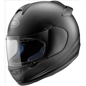 Arai Helmets Vector 2 Full Face Motorcycle Helmet Black Frost Medium M